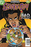 Cover for Scooby-Doo (DC, 1997 series) #72 [Newsstand]
