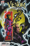 Cover for Venom: First Host (Marvel, 2018 series) #3 [Mark Bagley]