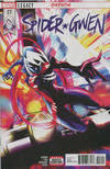 Cover for Spider-Gwen (Marvel, 2015 series) #27