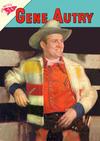 Cover for Gene Autry (Editorial Novaro, 1954 series) #113