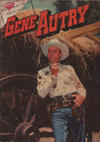 Cover for Gene Autry (Editorial Novaro, 1954 series) #70