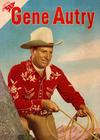 Cover for Gene Autry (Editorial Novaro, 1954 series) #53