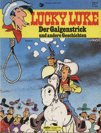 Cover Thumbnail for Lucky Luke (Egmont Ehapa, 1977 series) #42