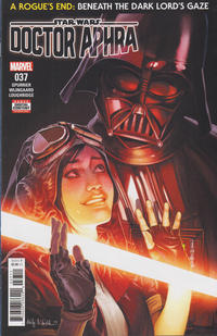 Cover Thumbnail for Doctor Aphra (Marvel, 2017 series) #37