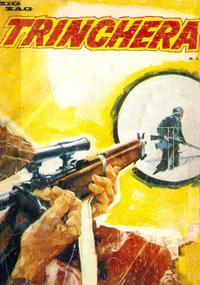 Cover Thumbnail for Trinchera (Zig-Zag, 1966 series) #80