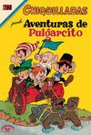 Cover for Chiquilladas (Editorial Novaro, 1952 series) #277