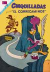 Cover for Chiquilladas (Editorial Novaro, 1952 series) #234