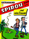 Cover for Spirou und seine Freunde (Carlsen Comics [DE], 1984 ? series) #1