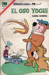 Cover for Chiquilladas (Editorial Novaro, 1952 series) #220