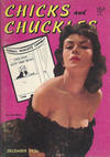 Cover for Chicks and Chuckles (Marvel, 1955 series) #December 1956