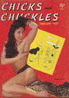 Cover for Chicks and Chuckles (Marvel, 1955 series) #February 1957