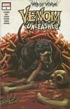Cover for Web of Venom: Venom Unleashed (Marvel, 2019 series) #1