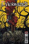 Cover for Venomized (Marvel, 2018 series) #3 [Nick Bradshaw]