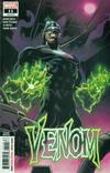 Cover for Venom (Marvel, 2018 series) #11 (176) [Second Printing]