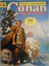 Cover for Conan the Barbarian [Κόναν ο Βάρβαρος] (Κόμπρα Πρεςς [Cobra Press], 1985 ? series) #117