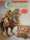 Cover for Conan the Barbarian [Κόναν ο Βάρβαρος] (Κόμπρα Πρεςς [Cobra Press], 1985 ? series) #114