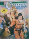 Cover for Conan the Barbarian [Κόναν ο Βάρβαρος] (Κόμπρα Πρεςς [Cobra Press], 1985 ? series) #116