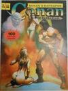 Cover for Conan the Barbarian [Κόναν ο Βάρβαρος] (Κόμπρα Πρεςς [Cobra Press], 1985 ? series) #119
