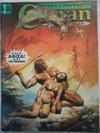 Cover for Conan the Barbarian [Κόναν ο Βάρβαρος] (Κόμπρα Πρεςς [Cobra Press], 1985 ? series) #120