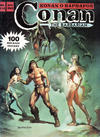 Cover for Conan the Barbarian [Κόναν ο Βάρβαρος] (Κόμπρα Πρεςς [Cobra Press], 1985 ? series) #110