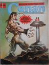 Cover for Conan the Barbarian [Κόναν ο Βάρβαρος] (Κόμπρα Πρεςς [Cobra Press], 1985 ? series) #123