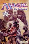 Cover for Magic the Gathering (Carlsen Comics [DE], 1998 series) #1