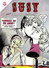 Cover for Susy Secretos Del Corazon (Editorial Novaro, 1961 series) #115