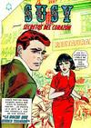 Cover for Susy Secretos Del Corazon (Editorial Novaro, 1961 series) #113