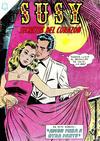 Cover for Susy Secretos Del Corazon (Editorial Novaro, 1961 series) #74