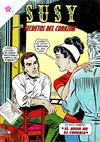 Cover for Susy Secretos Del Corazon (Editorial Novaro, 1961 series) #41