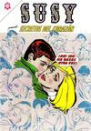 Cover for Susy Secretos Del Corazon (Editorial Novaro, 1961 series) #133