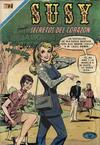 Cover for Susy Secretos Del Corazon (Editorial Novaro, 1961 series) #444