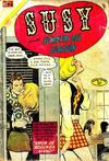 Cover for Susy Secretos Del Corazon (Editorial Novaro, 1961 series) #443