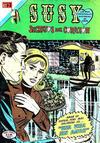 Cover for Susy Secretos Del Corazon (Editorial Novaro, 1961 series) #616