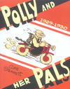 Cover for Polly and her Pals (Editions de l'An 2, 2005 series)
