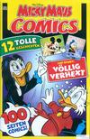 Cover for Micky Maus Comics (Egmont Ehapa, 2011 series) #52