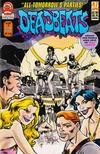 Cover for Deadbeats (Claypool Comics, 1993 series) #47