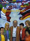 Cover for Jean Monnet, bâtisseur d'Europe (Editions de l'An 2, 2006 series)