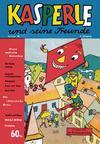 Cover for Kasperle (Jaeger'sche Buchdruckerei, 1960 series) #96