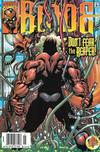 Cover for Blade: Vampire Hunter (Marvel, 1999 series) #2 [Newsstand]