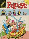 Cover for Cap'tain Présente Popeye (Greantori, 1982 series) #238 bis