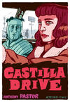Cover for Castilla Drive (Actes Sud, 2012 series)