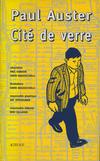 Cover for Cité de verre (Actes Sud, 1995 series)