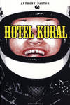 Cover for Hotel Koral (Actes Sud, 2008 series)