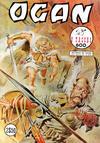 Cover for O Falcão (Grupo de Publicações Periódicas, 1960 series) #600