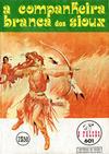 Cover for O Falcão (Grupo de Publicações Periódicas, 1960 series) #601