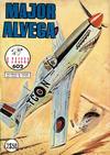 Cover for O Falcão (Grupo de Publicações Periódicas, 1960 series) #602