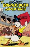 Cover for Walt Disney's Donald Duck Adventures (Gladstone, 1987 series) #2 [Newsstand]
