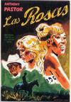 Cover for Las Rosas (Actes Sud, 2010 series)