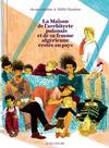Cover for La maison de l'architecte polonais et de sa femme algérienne restée au pays (Actes Sud, 2015 series)